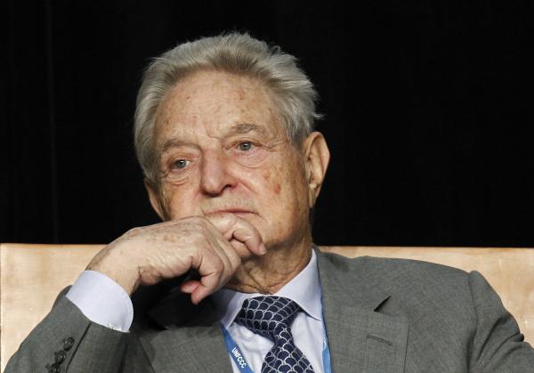 Миллиардер Сорос предсказал начало новой мировой войны, которую развяжут Китай и США