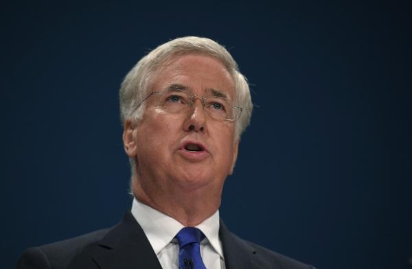 Министр обороны Англии: Российская Федерация решила стать прекрасным конкурентом Запада