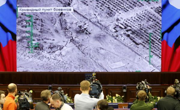 ВАлеппо террористы учинили расправу над 26 мирными жителями