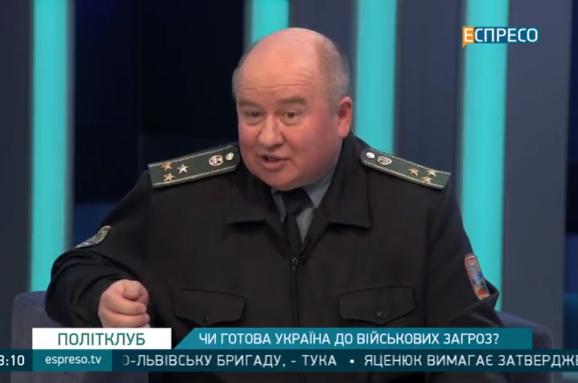 Вслучае войны Москва потеряет в 4 раза больше Киева— Минобороны Украины