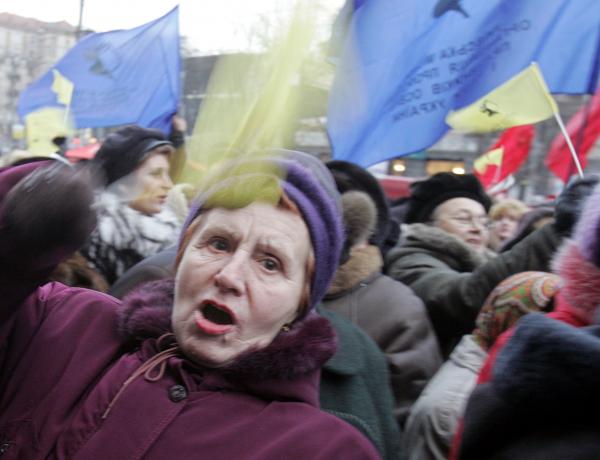 Минсоцполитики Украины прогнозирует рост до 9 млн субсидируемых домохозяйств