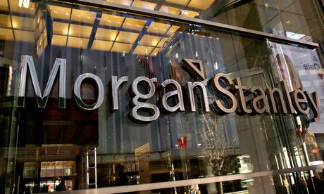 Morgan Stanley ���������� �� $3,2 ���� �� ���������
