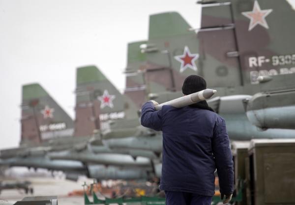 Не время для сливов: о главном преимуществе авиабазы Хамадан