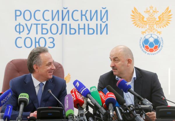 Мутко остался доволен игрой сборной РФ после поражения отКоста-Рики