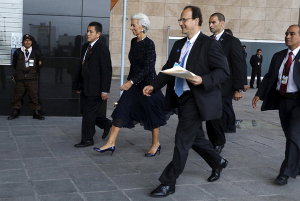 МВФ: вопрос об украинском долге перед Россией пока официально не решен