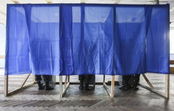 Генпрокуратура Украины возбудила уголовное дело пофакту выборов в Государственную думу вКрыму