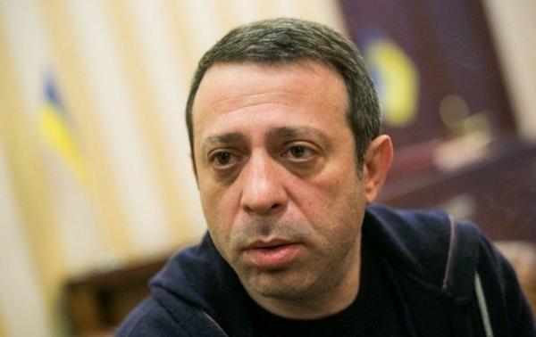 "На Украине задержан лидер партии ""УКРОП"""