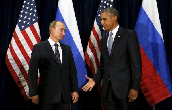 Лихорадку Эбола победили, остались еще две угрозы по Обаме: ИГ и... Россия