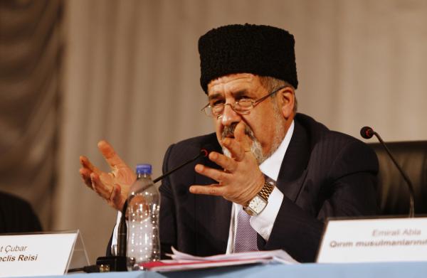 Турция огорчена русским решением помеджлису