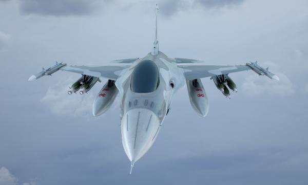 НАТО отклонила предложение России включать транспондеры на самолетах над Балтикой