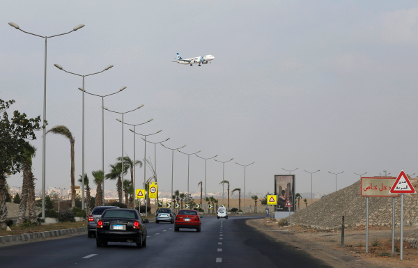 ВСредиземном море найдено место крушения пассажирского самолёта A320