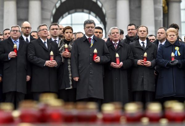 """""""Не будет этой страны"""" - Саакашвили описал самый мрачный сценарий для Украины"""
