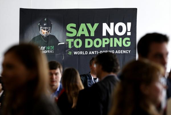 ARD покажет фильм оскандальном допинговом изучении в Англии