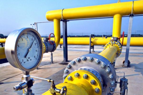 Новак мы поставим Украине столько газа сколько она сможет купить