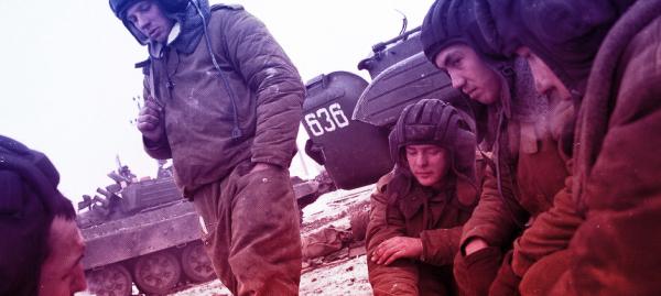 О двух Чеченских войнах. Специально для украинских патриотов