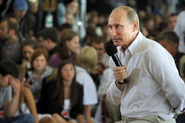 """Еще раз о """"хитром плане"""": разбудить восток Украины и не потерять Казахстан"""