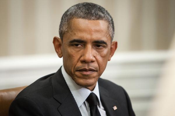 Обама надеется, что Россия войдет в антитеррористическую коалицию США
