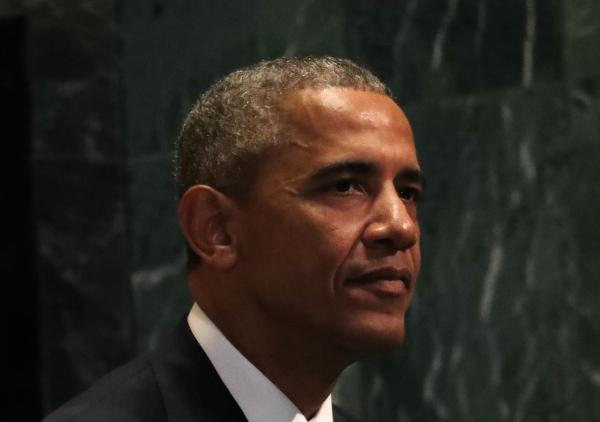 Обама оМайдане: «Граждане Украины вышли наулицы неиз-за какого-то заговора»