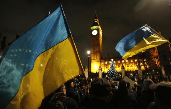 Опрос: 30% украинцев живут бедно