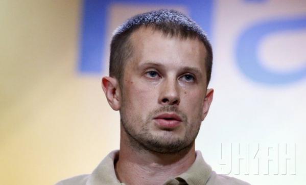 Основатель «Азова» выдвинул претензии к Порошенко и другим украинским олигархам