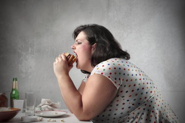 При сексе девушки толстеют