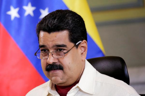 Мадуро созовет 26октября Совет государственной обороны из-за угрозы импичмента