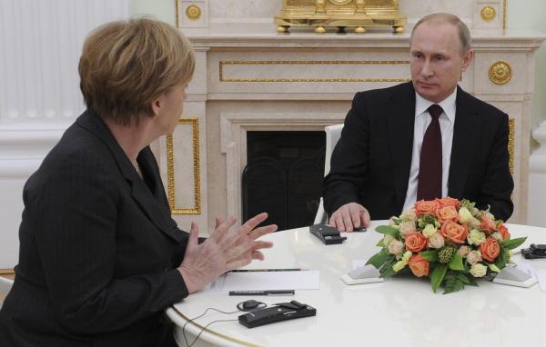 В Москве пройдет «подпольный» международный саммит?