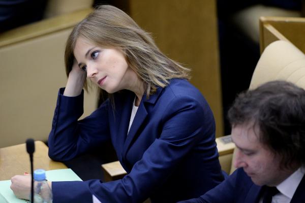 Поклонская: терпение украинцев скоро закончится
