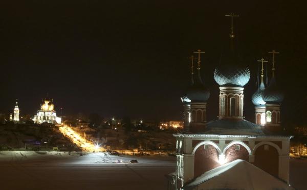 Получится ли демонтировать православие в России?