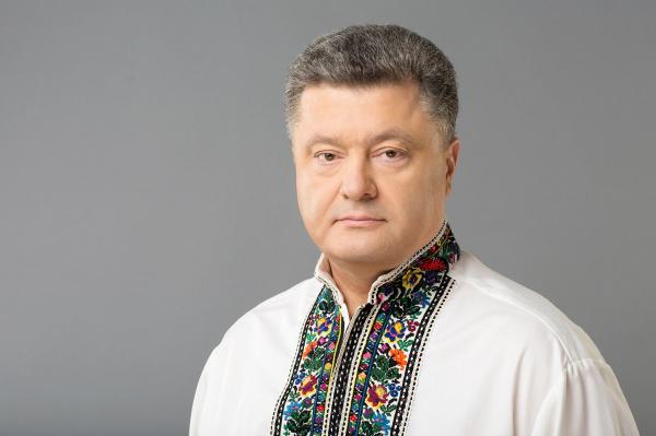 Порошенко: борьба за Европу по-новому открыла украинцев континенту