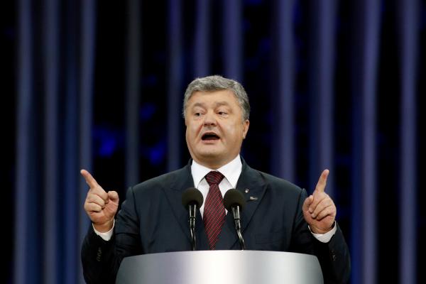 Порошенко обсудит с управлением европейского союза безвизовый режим для государства Украины