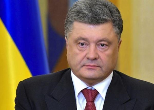 Порошенко упростит получение гражданства Украины недовольным россиянам