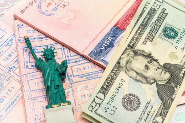 Посольство США оценило шансы посетивших Крым получить визу