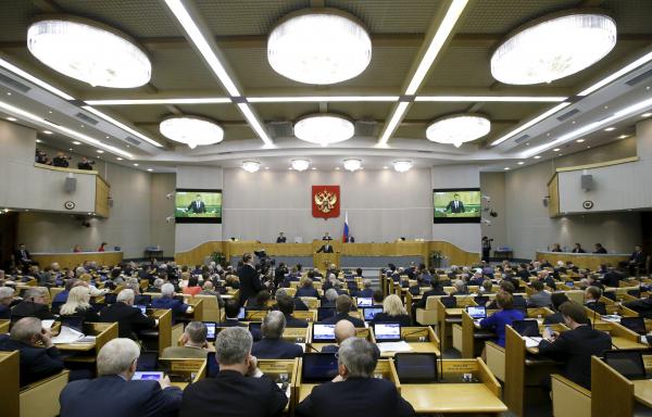 Российскому научному фонду запретили покупать валюту засчет субсидий