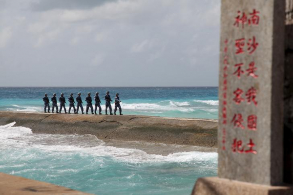 Из-за чего Япония ссорится сКитаем— Радар раздора