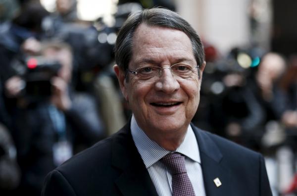 Президент Кипра: санкции— нерешение трудностей