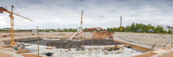Мощнейший в мире ядерный реактор на быстрых нейтронах строят в России под классическую музыку