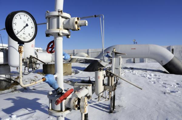 Рада призвалЕС припомнить осолидарности инеиграть наруку «Газпрому»