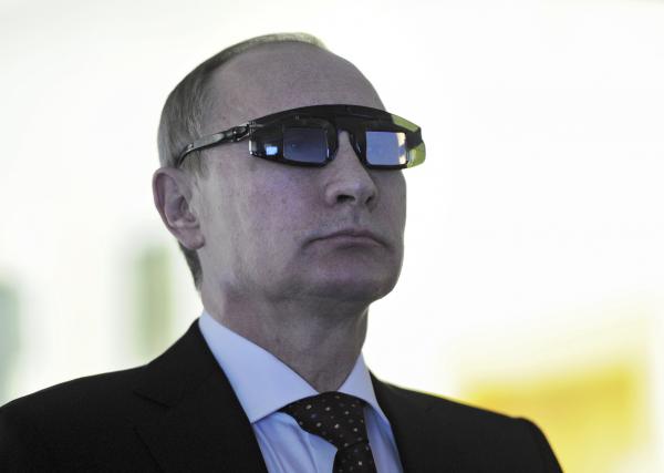 Разговор в стиле Путина, или как вести себя со странными партнерами. дагестан буйнакск новости