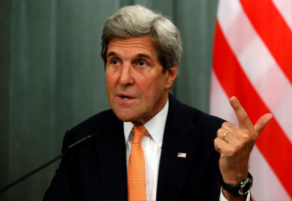 СМИ узнали, какие уступки поСирии США требуют от Российской Федерации
