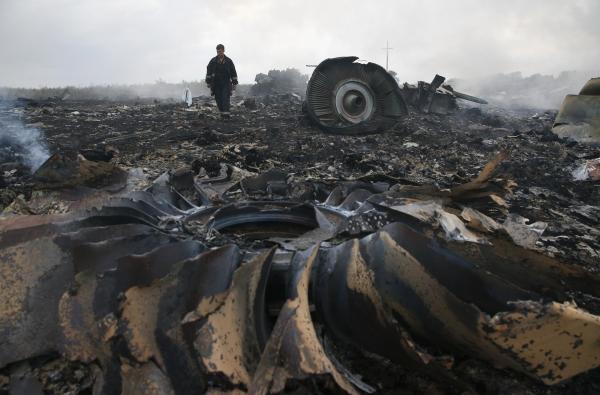 ЕСПЧ уведомил Украинское государство ожалобе родственников жертв катастрофы Boeing