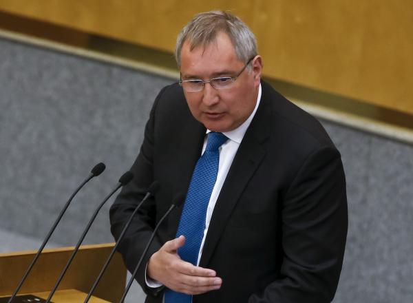 Рогозин объявил обисключительной роли РФ нарынке вооружений Индии