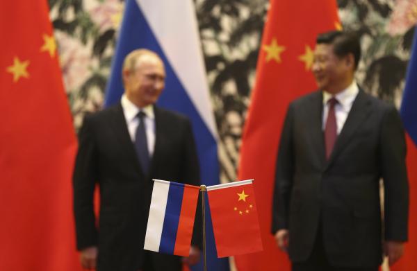 Россия и Китай: «патриоты» недовольны