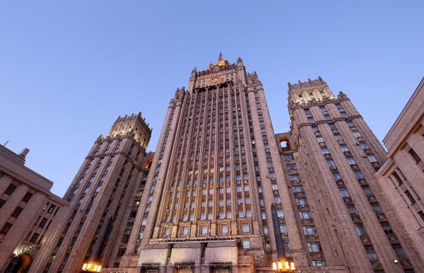 Россия разработала несимметричный ответ на санкции США