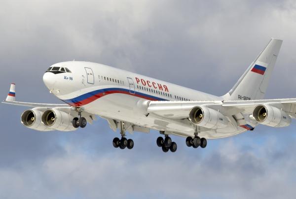 Россия возрождает серийное производство Ил-96