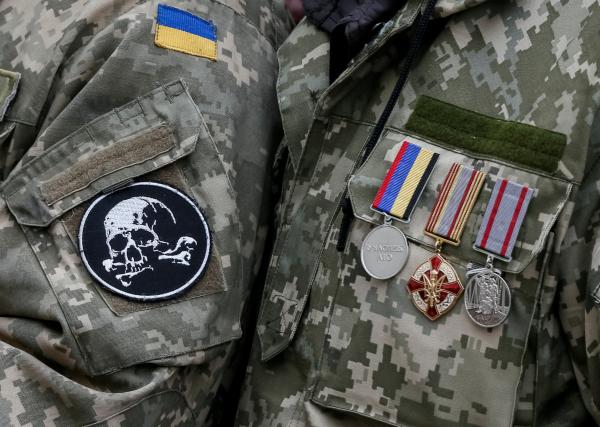 Россиянину, который служил вполку «Азов» угрожает до 7-ми лет лишения свободы