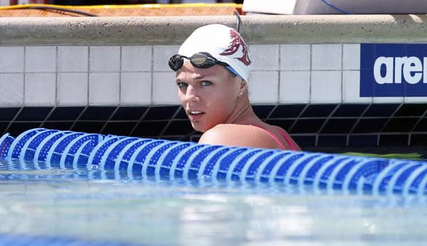 CAS допустил пловчиху Юлию Ефимову кучастию вОИ