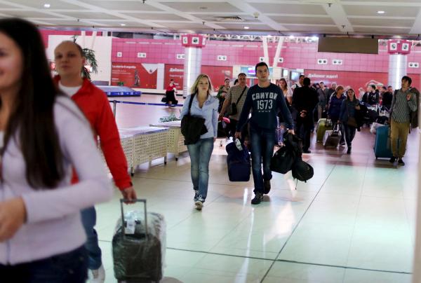 Российские специалисты отправились в Египет для инспекции аэропортов