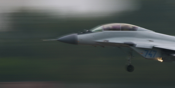 Сколько плюсов поставят новому МиГ-35?
