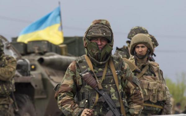 С помощью США Украина создаст самую большую армию в Европе и отвоюет Крым – украинский нардеп